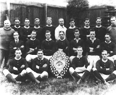Division Two Champions 1922