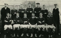 Division Two Champions 1907
