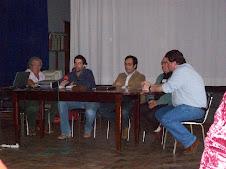 Foro Salud Región  Litoral Norte (Bella Unión, 21 y 22 de octubre de 2007)