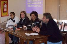 Foro Salud Metropolitano (Atlántida, 6 y 7 de octubre de 2007)