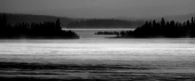 Bistcho Lake