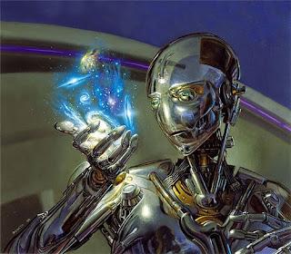 Transhumanismo: Documento da NASA revela informações chocantes sobre o futuro da guerra em 2025