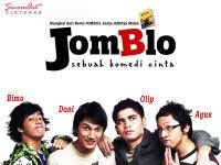 jomblo group
