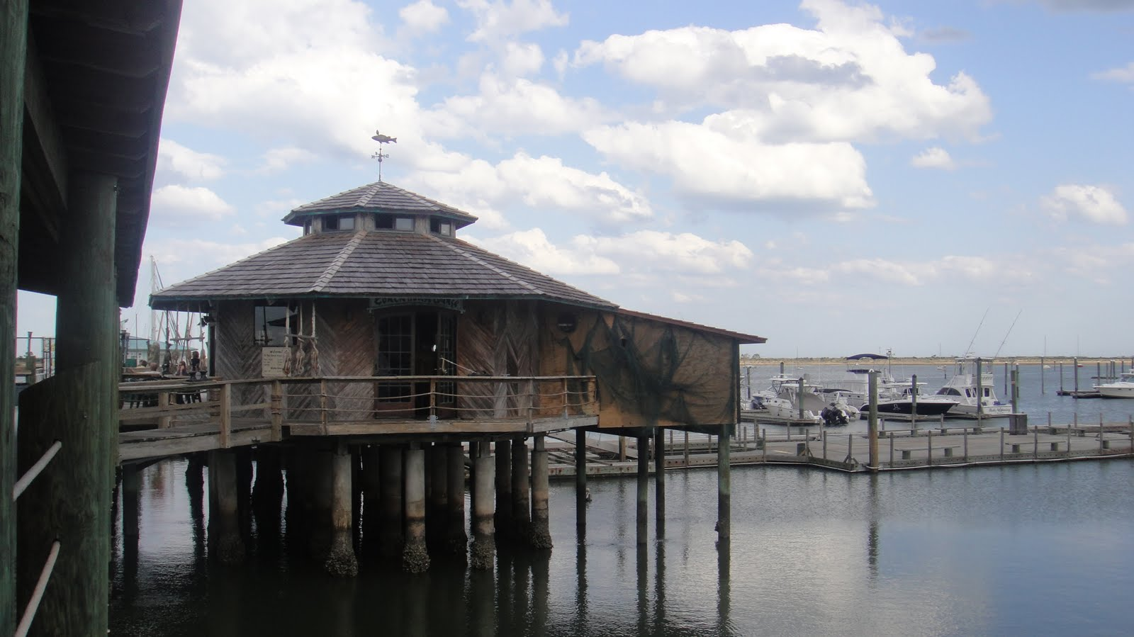 best of the bars in the nation u0027s oldest city 1 the conch house