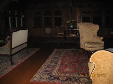 One of my friendly ghost orbs..