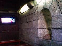 Aposento do castelo