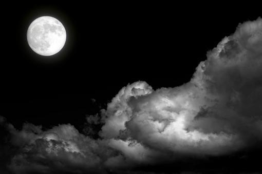 Por qu hay d a y noche taringa for Que luna hay esta noche