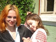 Andreea şi Alexandra