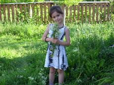 la Gădălin, mai 2008
