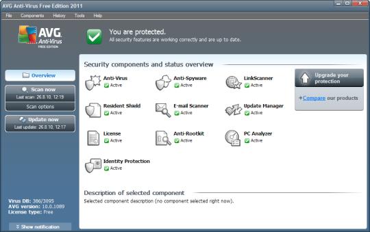 {focus_keyword} 20 Software Populer dan paling banyak dicari Tahun 2011 Free Foreman 11606010 3084 avg2011free main