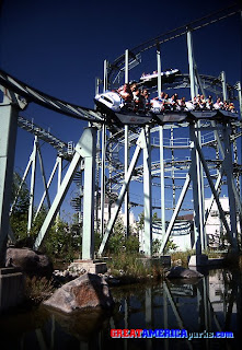 classic Whizzer coaster