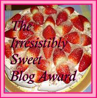 Irresistably sweet!