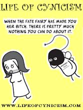 Fate Fairy