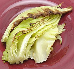 recipe for roasted cabbage
