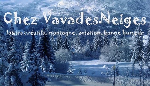 Chez VavadesNeiges