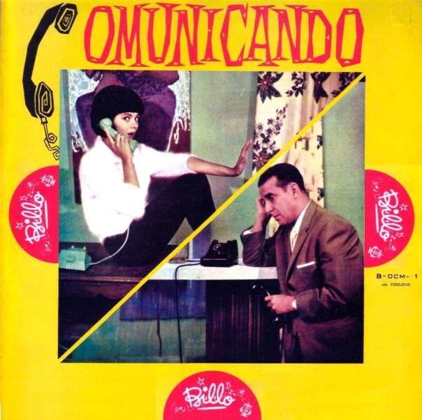 Clímaco Sarmiento - La Gaita Marciana / Adrianita