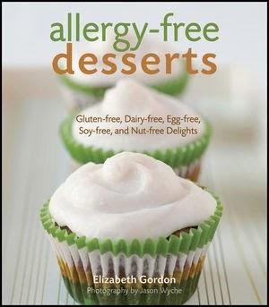 Allergy Free Cake Recipe