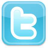 Please follow me on Twitter