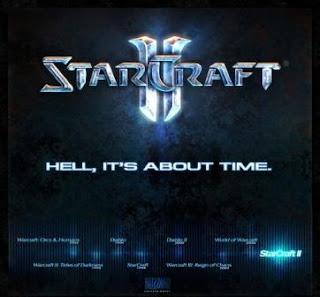 Baixar Jogo StarCraft 2 PC