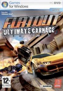 Baixar Jogo FlatOut - Ultimate Carnage PC
