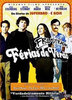Ferias+Frustadas+de+Verao Férias Frustradas de Verão   Dublado 2009
