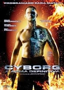 Baixar Cyborg A Arma Definitiva Download Grátis