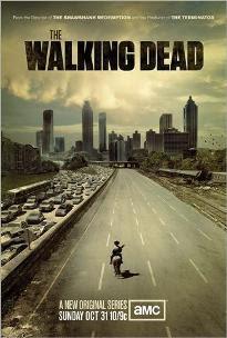 The Walking Dead 1ª Temporada Dublado Completo