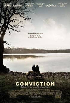 Assistir Conviction – Legendado – Ver Filme Online
