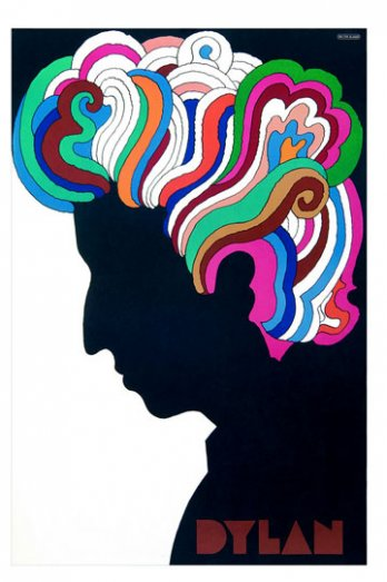 milton glaser graphic design