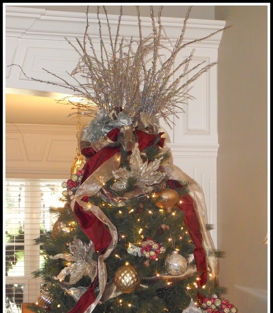 New Ideas For Christmas Tree Decoration