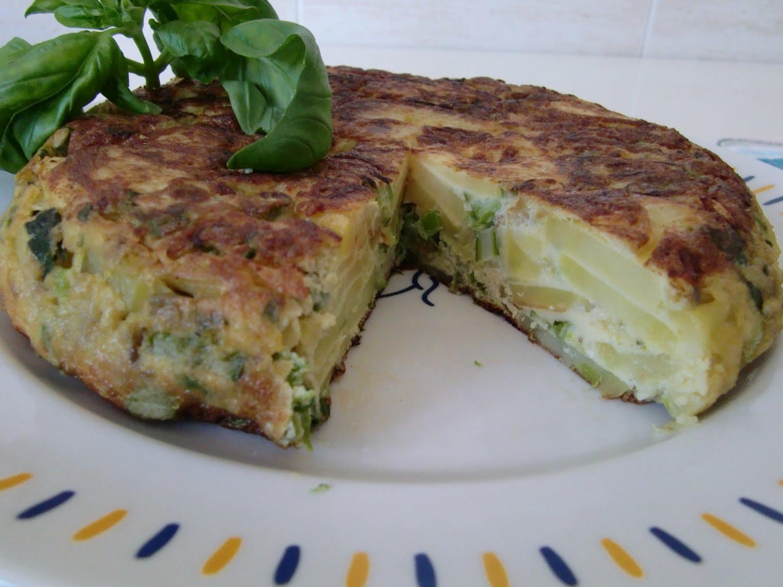Cocina mediterr nea platos populares de la cocina for Platos de cocina