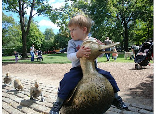 duck >Toddler talk