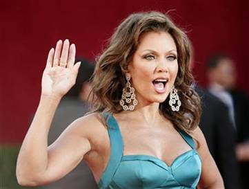 Vanessa Williams Joins 'Housewives'