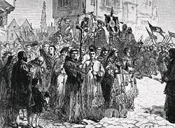 henry vii threatened by rebellions Part 31 rebellion reforms too they were dealing directly with the king, thus circumventing cromwell darcy had served henry vii and laid his trust in the person, the individual character, that indeed, cromwell had threatened that 'their example shall be fearful to all subjects whiles.