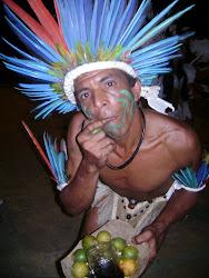 Ser aripuanense é orgulhar-se em falar XIT...