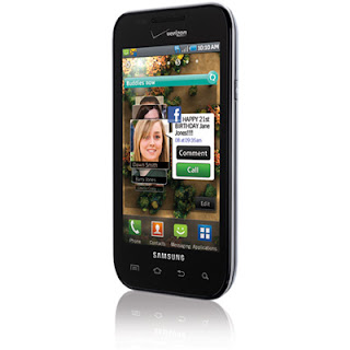 Yahoo Messenger for Samsung Galaxy S Fascinate n Epic