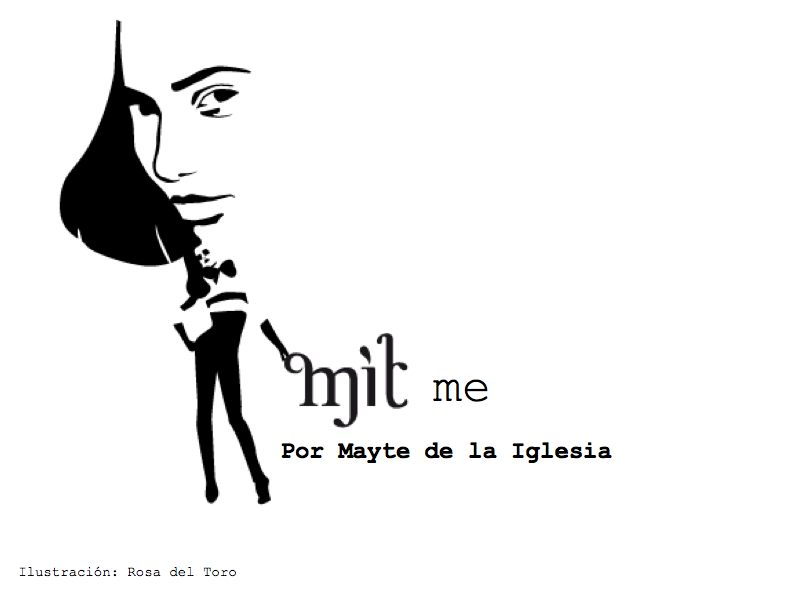 M.I.T Me by Mayte