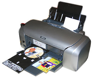 Gambar Printer