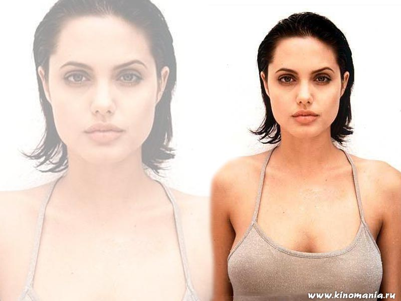 Angelina Jolie Hot Wallpaper