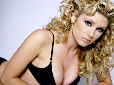 Hollywood Actress &model Brande Nicole Roderick hot videos pics