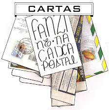 "PROJETO DO PROGRAMA VAI 2009 ""FANZINE NA CAIXA POSTAL"""