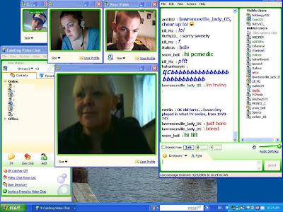 Descarga Gratis CamFrog Video Chat 3.93: un chat