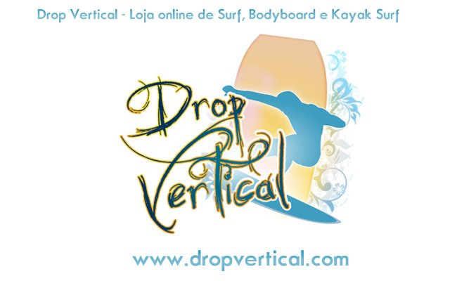 Drop Vertical