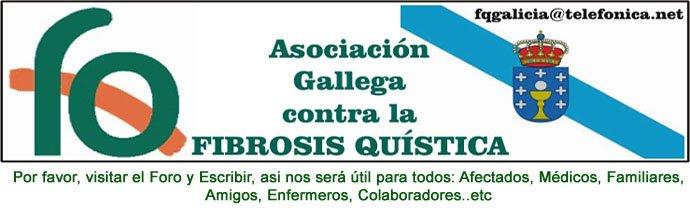 Asociación Gallega contra la Fibrosis Quística
