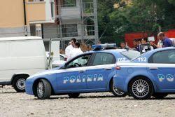 Roma: incidente avvenuto stamane sull'A1.
