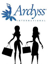 Become an Ardyss Rep