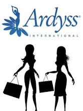 Become an Ardyss Rep