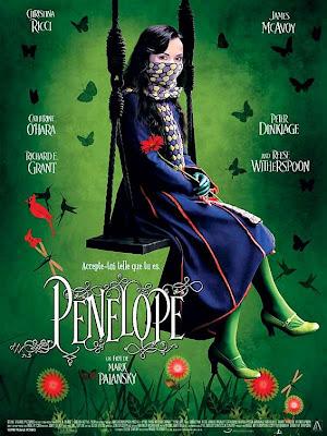 Penelope (Dual Audio)