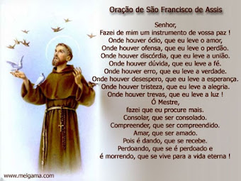 São Francisco de Assis: