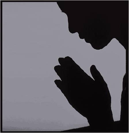 Cantinho da Oração: